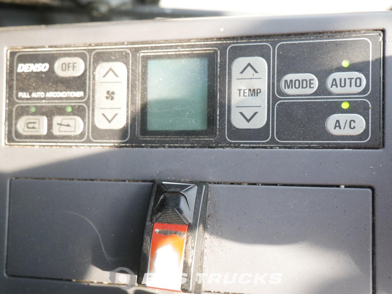 Komatsu PW140-7 Bouwmachine €38950 - BAS Machinery