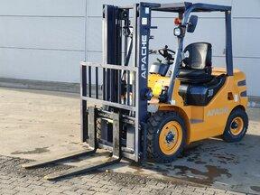 Heftruck Construction Equipment Bas Machinery